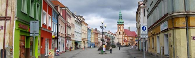 Чехия. Апрель 2013.