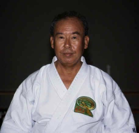 Senaha Shigetoshi